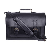 Duffle & Co: The Daniel Satchel