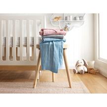 Sheridan Callighan Wool Blend Pram Blanket