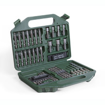 Hitachi 42 piece PowerBit & Drill Set
