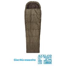 Domex Bushmate Sleeping Bag - Large (Donation)