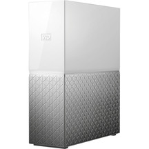WD My Cloud Home Personal Cloud Storage 3TB