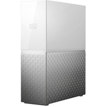 WD My Cloud Home Personal Cloud Storage 4TB