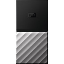 WD My Passport SSD Portable Storage 1TB