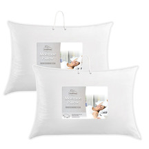 Moemoe Premium Memory Foam Pillow 2 Pack