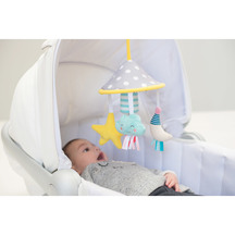 Taf Mini Moon Pram Mobile