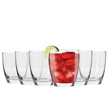 Krosno Tumblers 390ml Set of 6