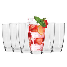 Krosno Tumblers 500ml Set of 6