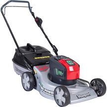 Masport 400ST 58V 2 in 1 Mower