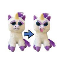 Feisty Pets Glenda Glitterpoop Unicorn