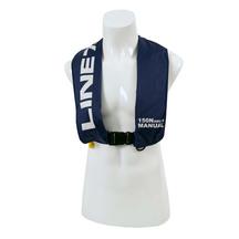 Line 7 Adult Manual Inflatable Life Jacket