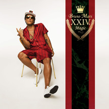 Bruno Mars 24K Magic CD