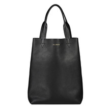 Saben Juno Leather Tote