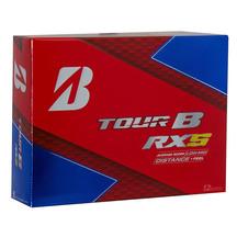 Bridgestone Tour B-RXS Ball