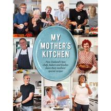 My Mother's Kitchen Cookbook