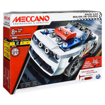 Meccano MP Race Car