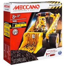 Meccano LP Bulldozer