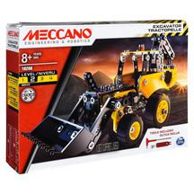Meccano MP Excavator