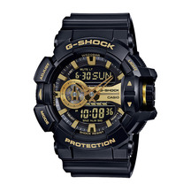 Casio G Shock Watch GA400GB-1A9