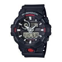 Casio G-Shock Analogue Digital Watch GA700-1A