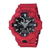 Casio G-Shock Watch GA700-4A