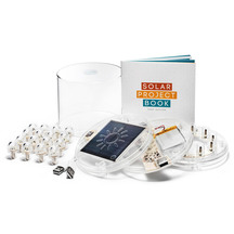 Luci Build Your Own Luci Solar Light Kit