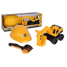 60306   tsc82060 cat construction crew sand set   excavator