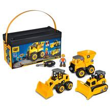 60308   tsc80995 cat junior operator multi machine maker 3 in 1