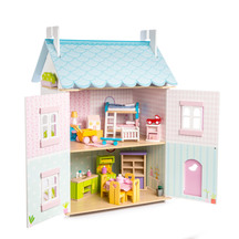 Le Toy Van Bluebird Cottage