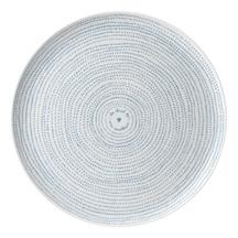 Royal Doulton Ellen Degeneres Teaware Dots Platter 32cm