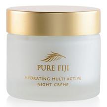 Pure Fiji Multi Active Night Crème