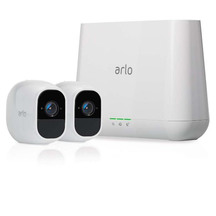 Arlo Pro2 - 2 X Wire-Free HD Security Cameras