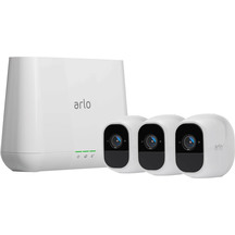 Arlo Pro2 - 3 X Wire-Free HD Security Cameras