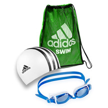 Adidas Adult Swim Set