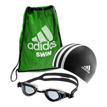 Adidas Junior Swim Set