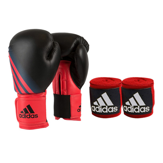 Fly Buys: Adidas Speed Woman Boxing Set