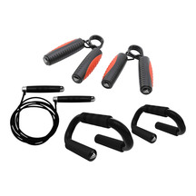 Adidas Push Up Bar Set