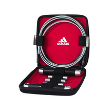 Adidas Deluxe Skipping Rope Set