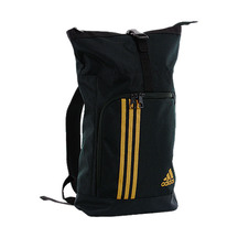 Adidas Military Sack Bag - Black/Gold