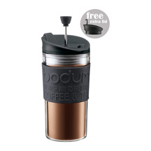 Bodum Coffee Maker with Extra Lid