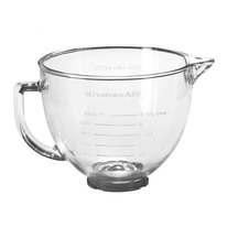 KitchenAid Glass Bowl 4.7L