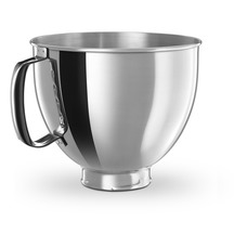 KitchenAid Stainless Steel Mixing Bowl 4.8L