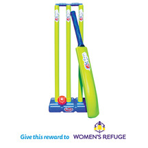 Wahu Cricket Set (Donation)