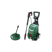 Bosch AQT 35-12+ High-pressure Washer with Patio Cleaner