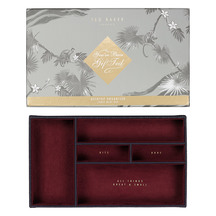 Ted Baker Desk Tidy Brogue