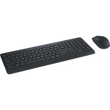 Microsoft Wireless Keyboard & Mouse 900