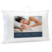 Linens&More Tencel Blend Pillow