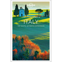 Lonely Planet's Best of Italy 2