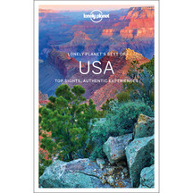 Lonely Planet's Best of USA 2