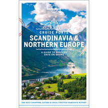 Lonely Planet's Cruise Ports Scanidaniva & Northern Europe 1