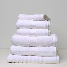 Christy Supreme Hygro 6 Piece Towel Set
